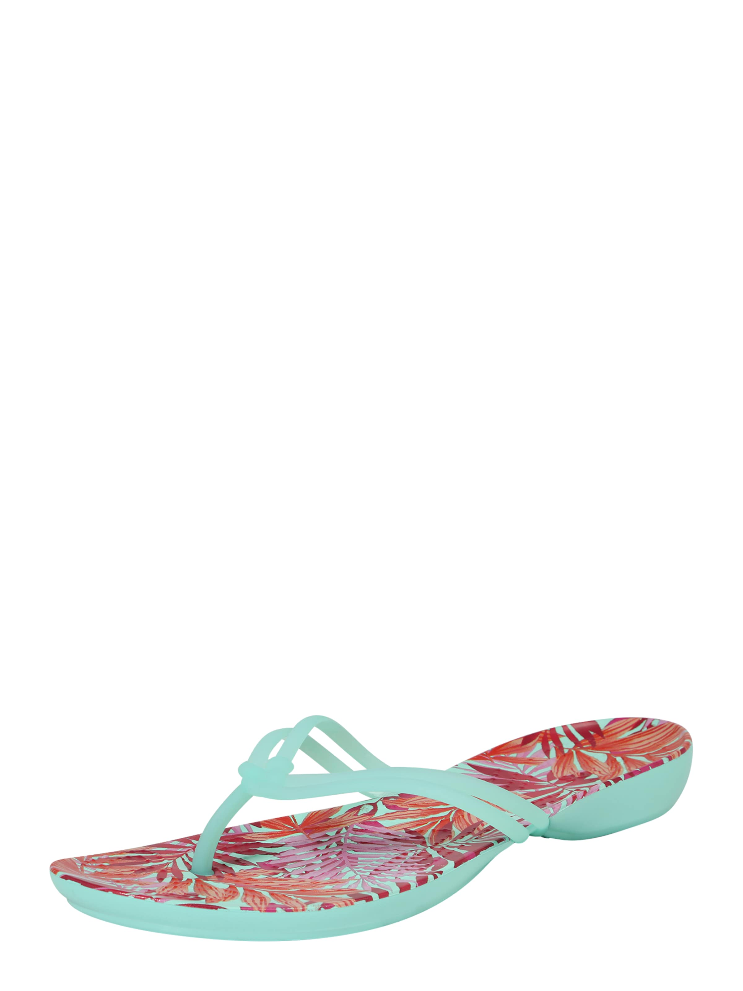 Crocs Graphic | Zehentrennersandale  Isabella Graphic Crocs 7575f3