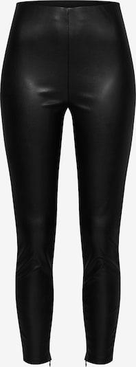 Leggings 'Anuja' EDITED pe negru, Vizualizare produs