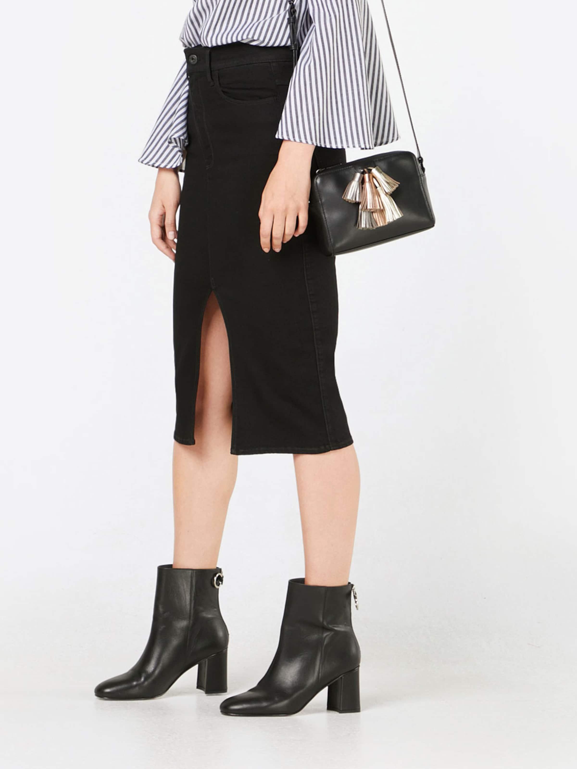 G-STAR RAW Jeans Rock 'Slim Skirt' Freiheit Genießen Niedrig Kosten Günstig Online Freies Verschiffen Vorbestellung HvYs5y2ha