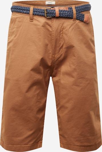 ESPRIT Shorts 'MLA 030EE2C301' in camel, Produktansicht