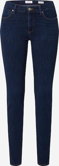s.Oliver Jeans 'Izabell' in dunkelblau, Produktansicht