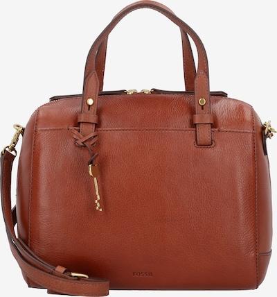 FOSSIL Handtasche 'Rachel' in rostbraun, Produktansicht