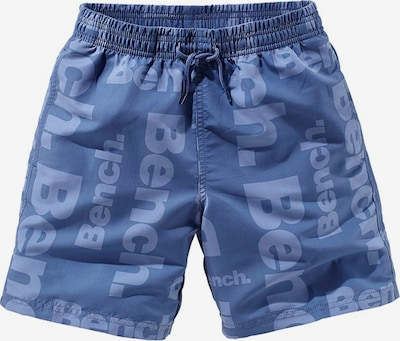 BENCH Shorts in marine, Produktansicht