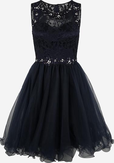 Laona Sukienka koktajlowa w kolorze ciemny niebieskim: Widok z przodu
