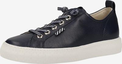Paul Green Sneaker in dunkelblau, Produktansicht