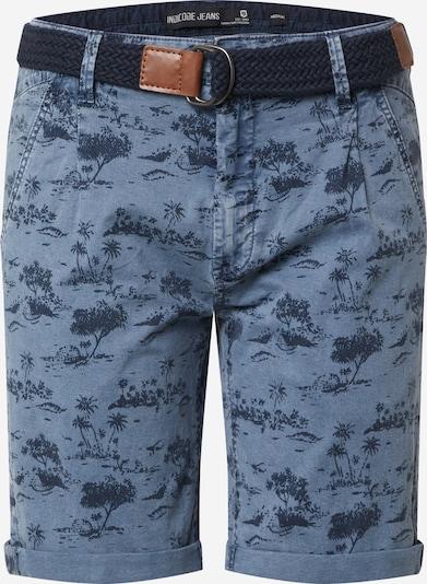 INDICODE JEANS Kalhoty 'Acacia' - modrá, Produkt