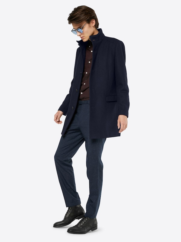 SELECTED HOMME Wollmantel 'SHDMOSTO'