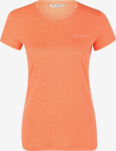 VAUDE Sportshirt in pink, Produktansicht