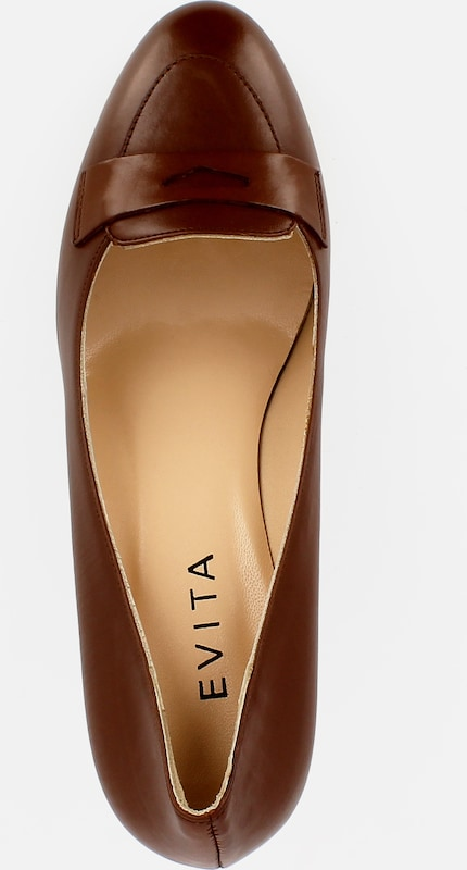 EVITA Damen Pumps 'BIANCA'