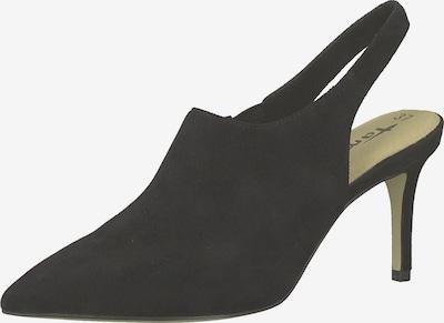 TAMARIS Pumps 'Juliane' in schwarz, Produktansicht