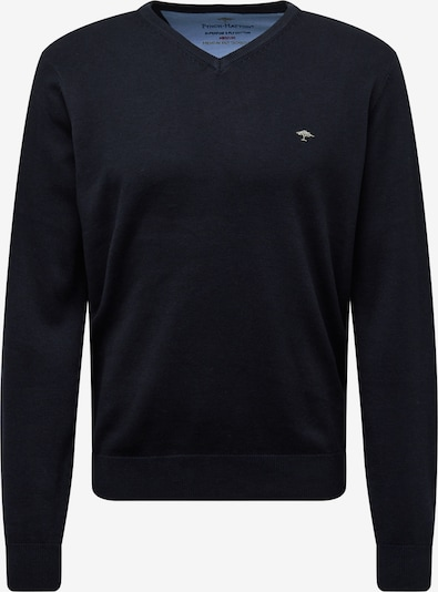 FYNCH-HATTON Pullover in navy: Frontalansicht
