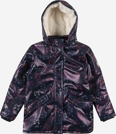 STACCATO Přechodná bunda - noční modrá / světlemodrá / oranžová / pink / bílá, Produkt