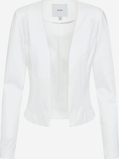 ICHI Blazer 'IXKATE SHORT BL' in weiß, Produktansicht