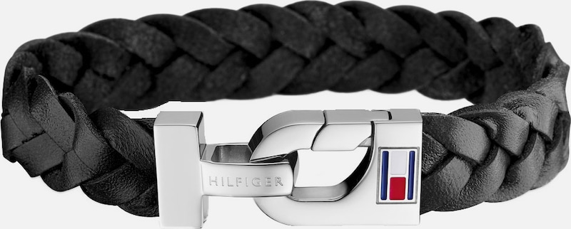 TOMMY HILFIGER Armband »Men's Casual, 2700872«