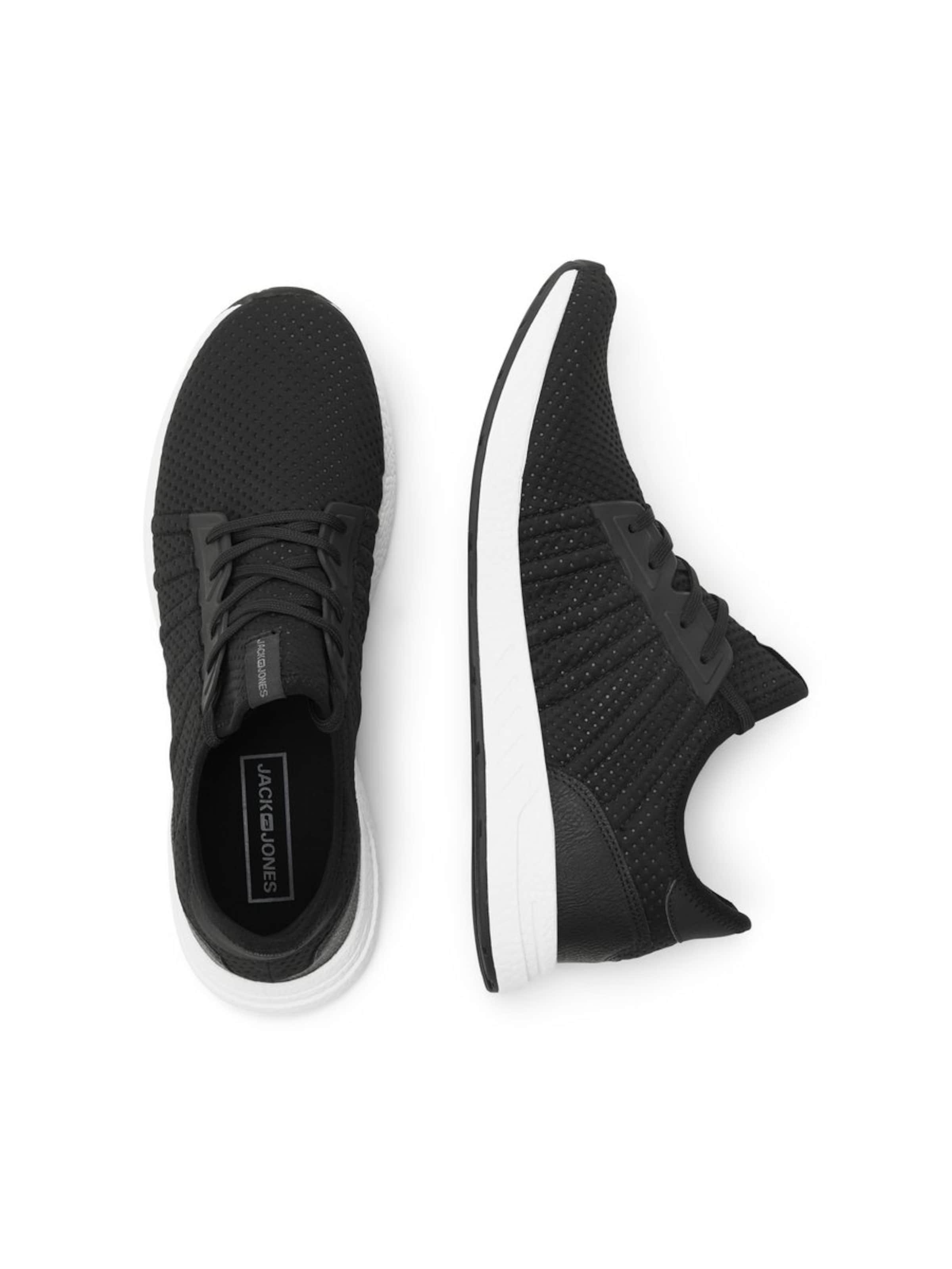 Schwarz Jones 'pull Sneaker In Jackamp; on' vmNnO80w