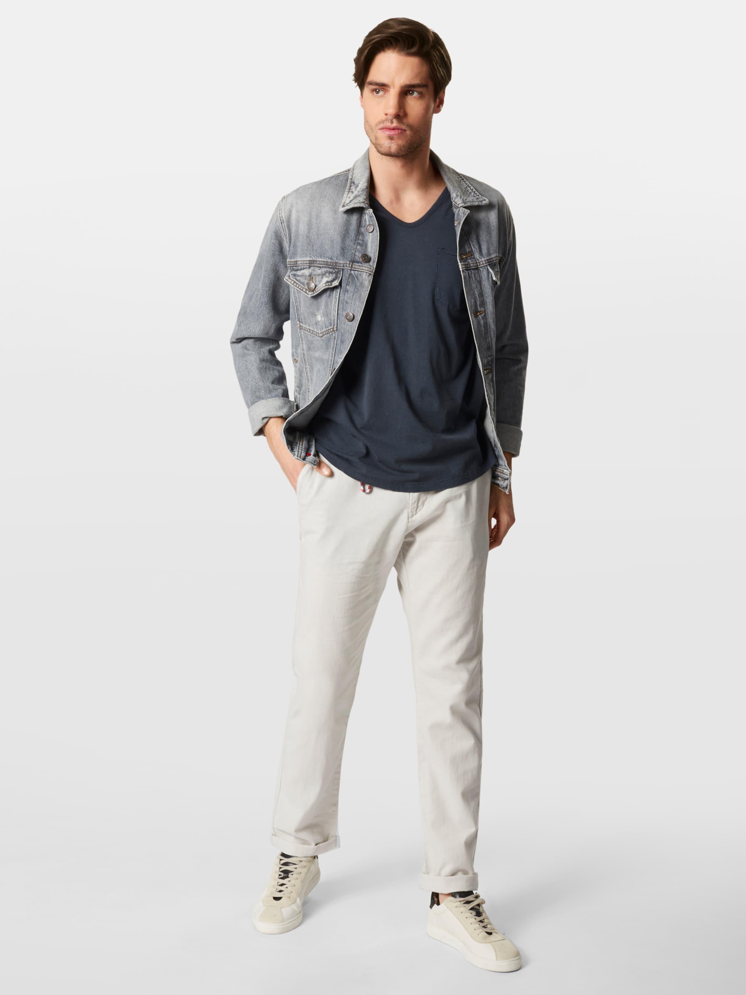 En Tailor shirt Tom Denim Foncé Bleu T O0k8nwP