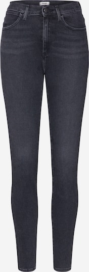 WRANGLER Skinny Jeans 'High Rise' in schwarz, Produktansicht