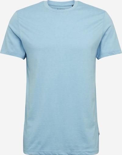 BURTON MENSWEAR LONDON T-Shirt en bleu, Vue avec produit