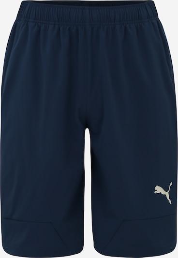Pantaloni sport 'RTG  Woven 10`' PUMA pe albastru închis, Vizualizare produs