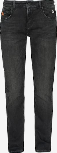 Miracle of Denim Paris Straight Fit Jeans in blau, Produktansicht
