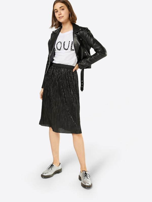 S.oliver Denim Casual Sweatshirt