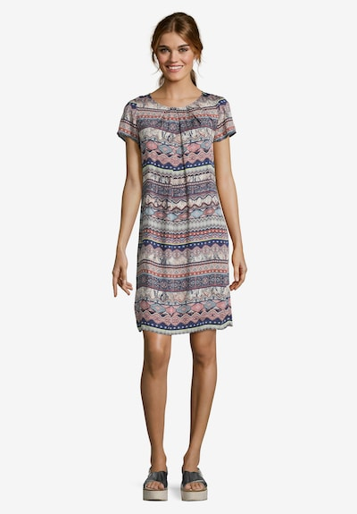 Betty Barclay Kleid in mischfarben, Modelansicht