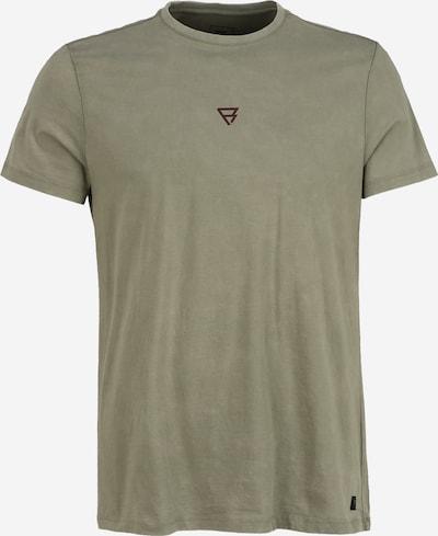 BRUNOTTI Koszulka funkcyjna 'Ivan' w kolorze oliwkowym, Podgląd produktu
