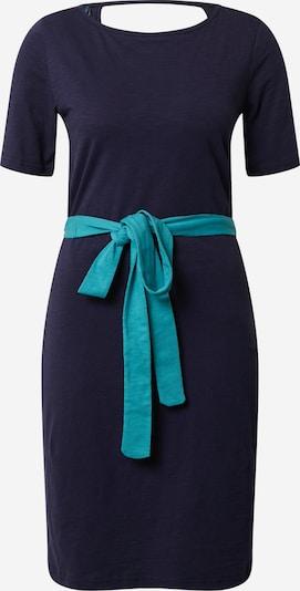 Tranquillo Kleid 'NUBIA' in dunkelblau, Produktansicht