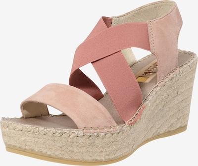 Sandalo Vidorreta di colore nudo / rosa, Visualizzazione prodotti