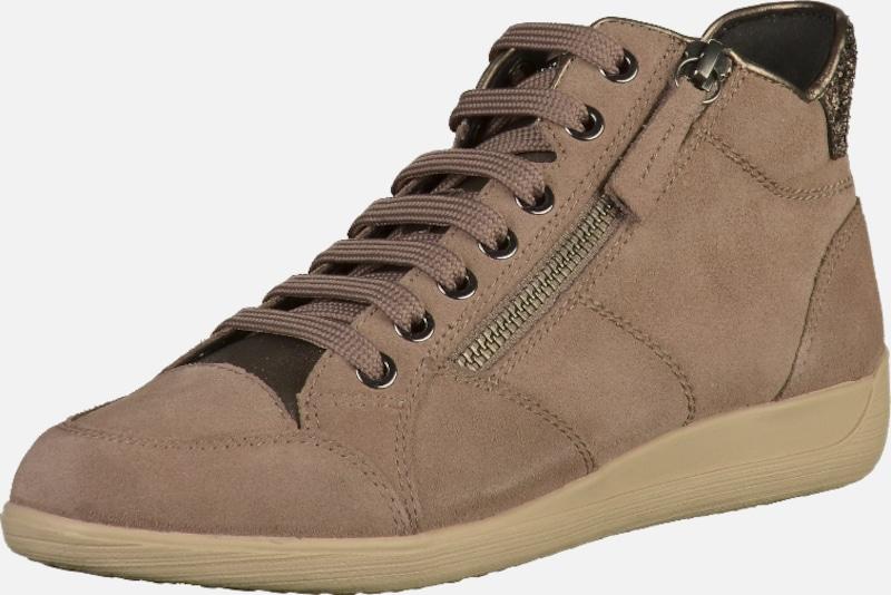 GEOX Sneaker Günstige und langlebige langlebige und Schuhe 9befbb
