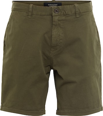 SCOTCH & SODA Chino 'Classic chino short in stretch cotton twill quality'