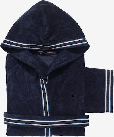 TOMMY HILFIGER Bademantel in navy, Produktansicht