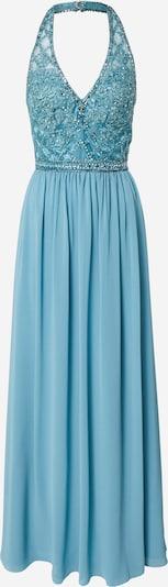 mascara Damen - Kleider 'BEADED HALTER' in blau, Produktansicht