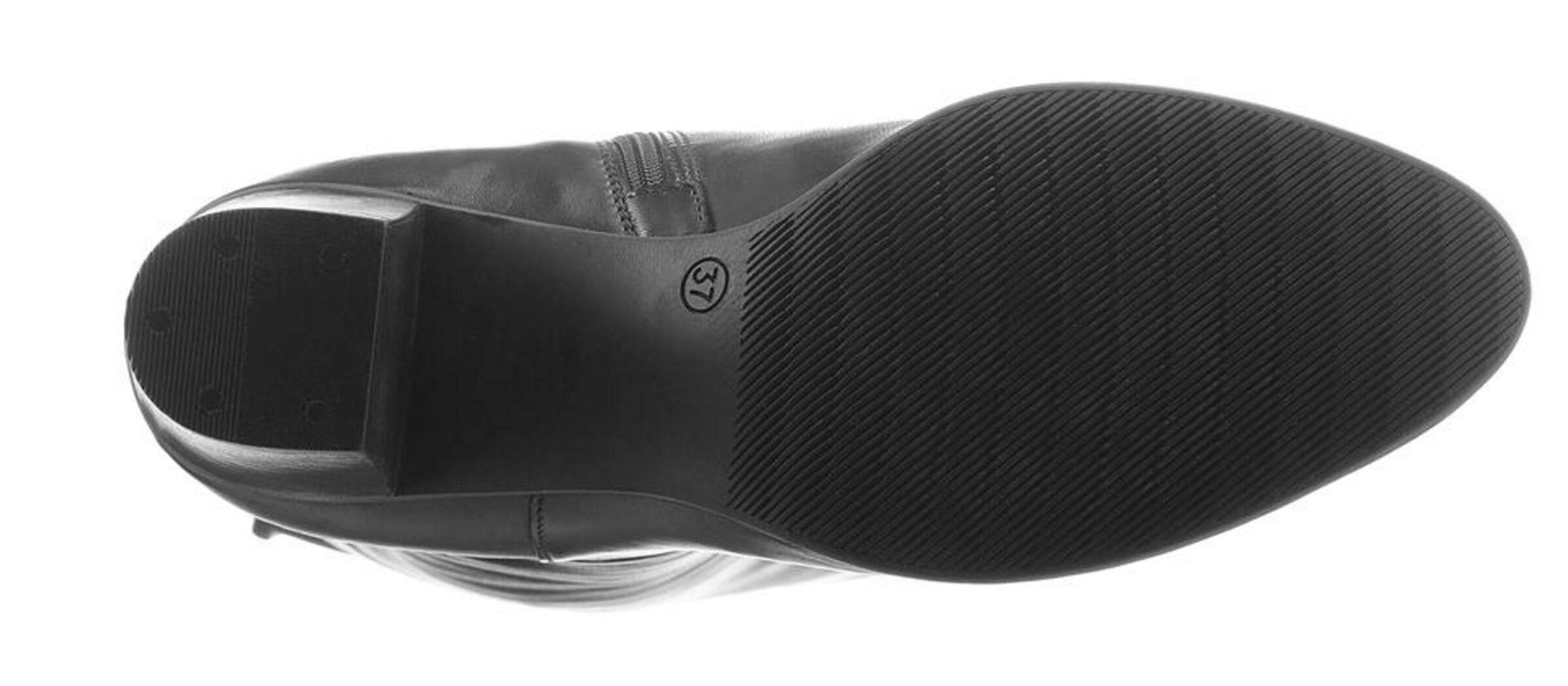 Bestes Geschäft Zu Bekommen TAMARIS Stiefel Verkauf Echt x38y6