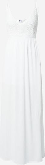 Hailys Kleid 'Luise' in weiß, Produktansicht