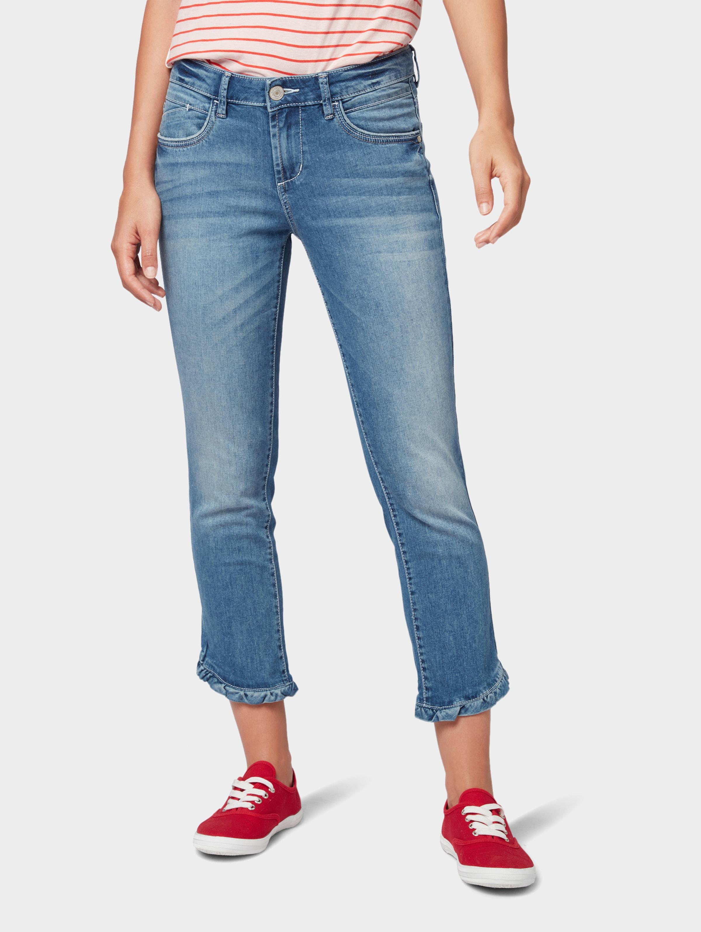 Blue In Tom Denim 'alexa' Tailor Jeans 5Aq4LR3j