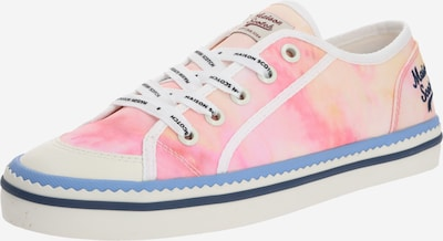 SCOTCH & SODA Sneaker 'Melli' in pfirsich / rosa / weiß, Produktansicht