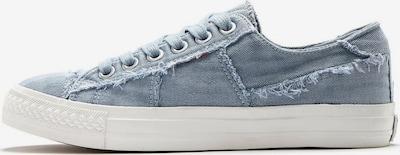 Sneaker low LASCANA pe albastru fum, Vizualizare produs