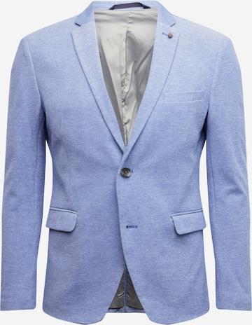 Veste de costume ESPRIT en bleu