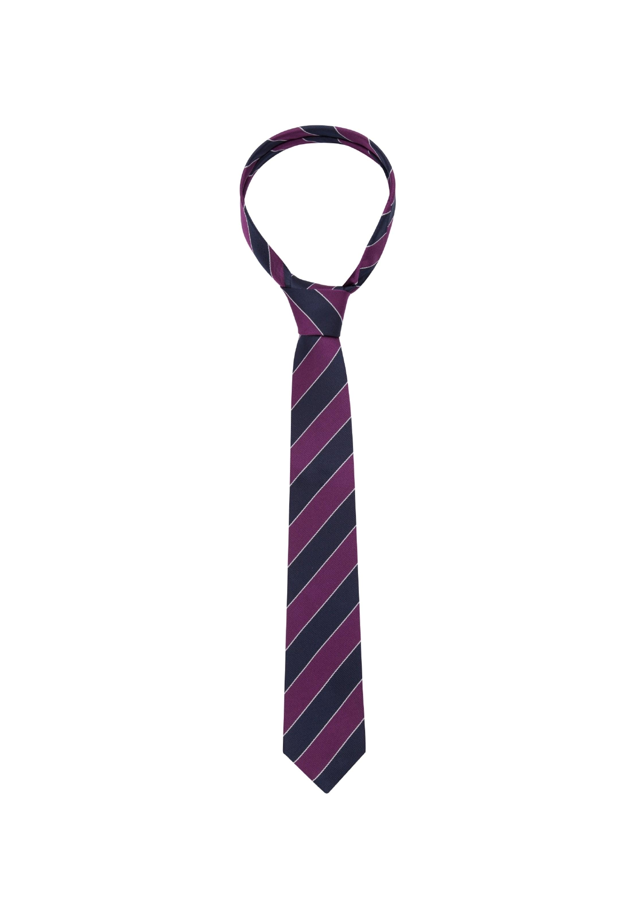 Krawatte 'schwarze In NachtblauBeere Seidensticker Rose' xBrCeod