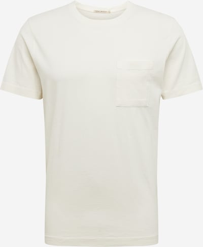 Nudie Jeans Co Shirt 'Roy' in de kleur Offwhite, Productweergave
