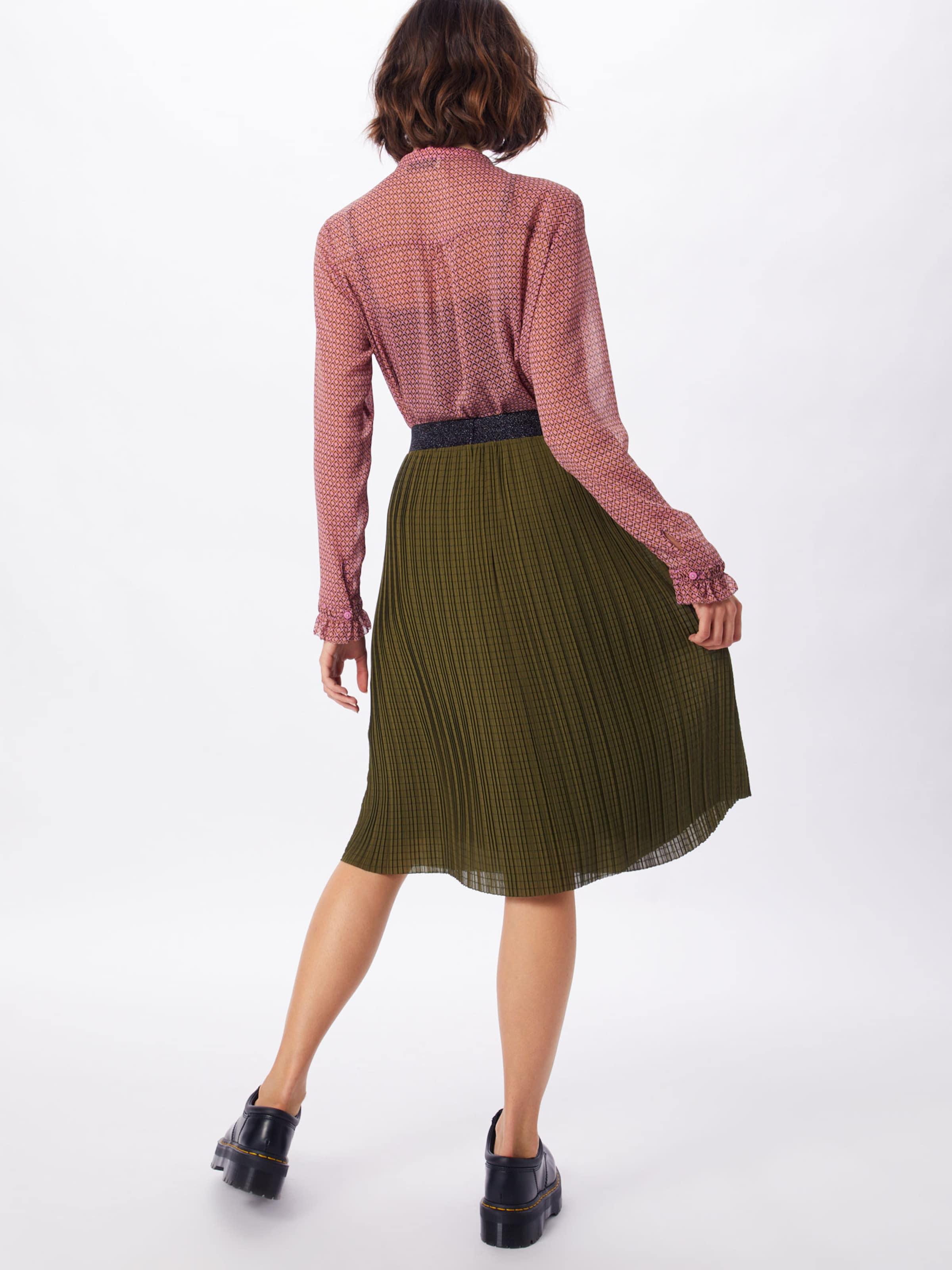 'emmerlie Cecilie' Foncé Vert Bruuns En Bazaar Jupe f7vIYb6gy