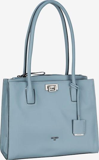 Picard Handtasche 'Janis 9687' in rauchblau, Produktansicht