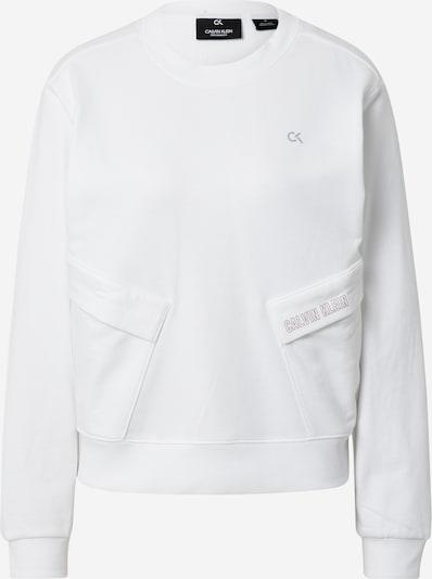 Calvin Klein Performance Sporttrui in de kleur Wit, Productweergave