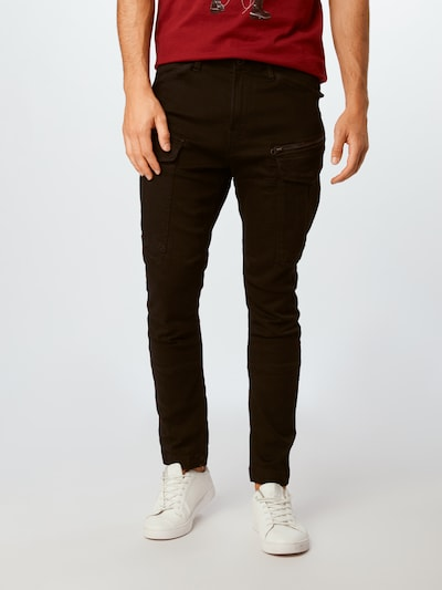G-Star RAW Hose 'Rovic' in schwarz, Modelansicht