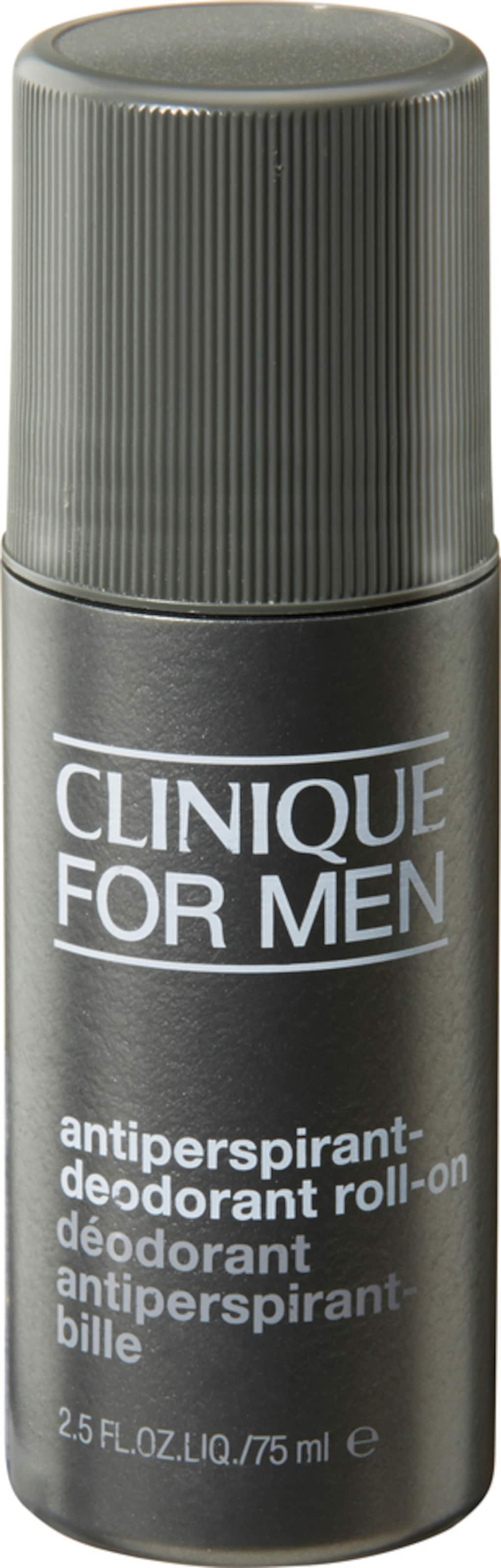 CLINIQUE 'Antiperspirant-Deodorant Roll-On' Deo Roller Billig Verkaufen Kaufen 7C4hI8htbb