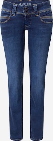 Džinsai 'Venus' iš Pepe Jeans , spalva - tamsiai (džinso) mėlyna, Prekių apžvalga