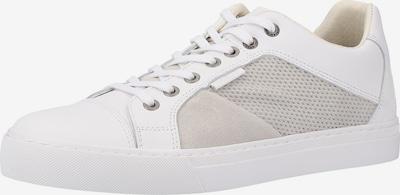 Gaastra Sneaker in weiß, Produktansicht
