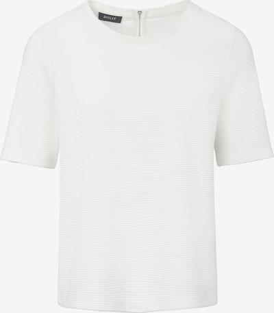 Basler Shirt in wollweiß, Produktansicht