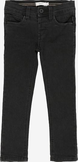 Džinsai iš NAME IT , spalva - juodo džinso spalva, Prekių apžvalga